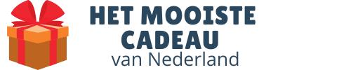 Het Mooiste Cadeau van Nederland Logo