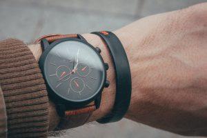 horloge-cadeau