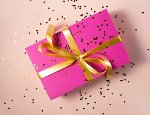 De leukste feestdagen van het jaar voor een cadeau!